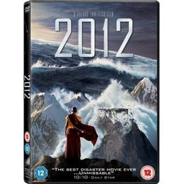 2012 [DVD] [2010]